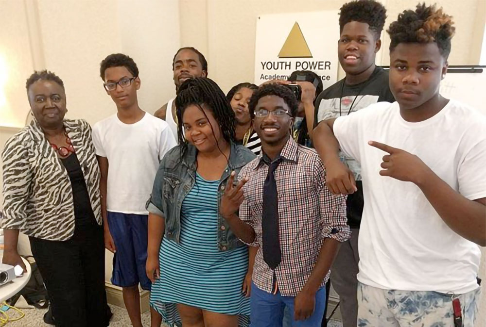 Youth Entrepreneurship In Milwaukee