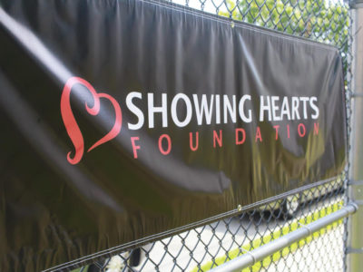 Showing Hearts Foundation